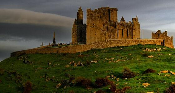 Ireland Snapshot