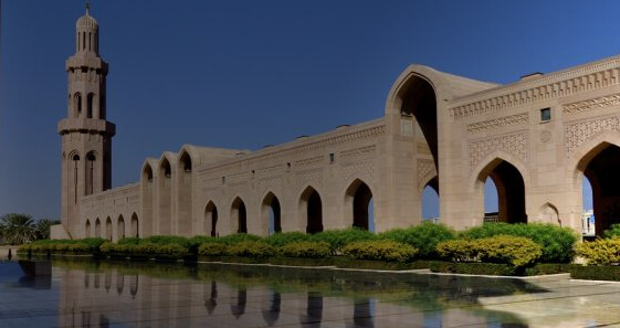Oman Snapshot