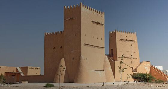 Living & Working in Qatar