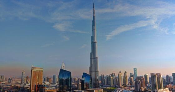 Living & Working in UAE