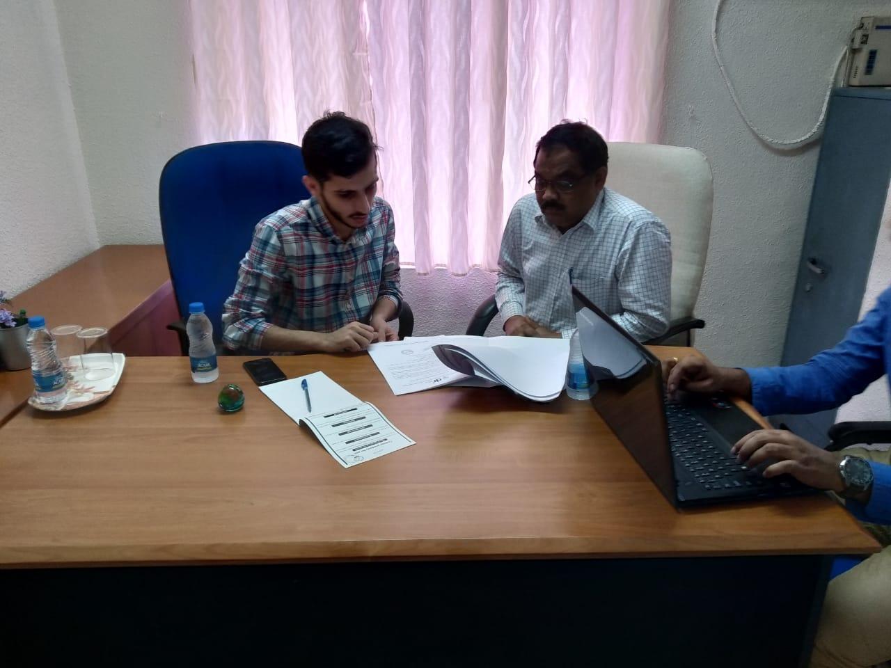 Interview Drive in Kochi